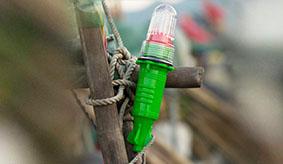 钓鱼皮划艇前对LED诱鱼灯需要考虑的事项?