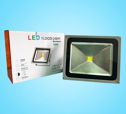 LED户外投光灯 户外灯 广告用灯